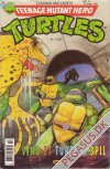 Teenage Mutant Hero Turtles 1991 10
