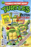 Teenage Mutant Hero Turtles 1991 11