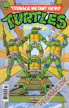 Teenage Mutant Hero Turtles 1991 14