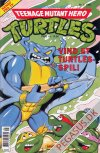 Teenage Mutant Hero Turtles 1991 5