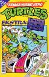 Teenage Mutant Hero Turtles 1991 7