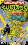 Teenage Mutant Hero Turtles 1991 8