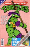 Teenage Mutant Hero Turtles 1991 9