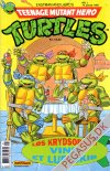 Teenage Mutant Hero Turtles 1992 1