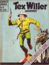 Tex Willer Pocket 1971 9