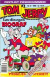 Tom & Jerry (1992 - 95) 1994 4