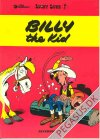 Lucky Luke 7: Billy the Kid