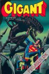 Gigant (1998-2002) 12: Superman/Aliens