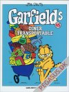Garfield 45: Diner transportable