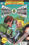 Green Lantern/Green Arrow 1