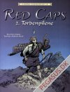 Red Caps 2: Tordenpilene