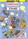 "Splint & Co. (2004) 10: Operation ""Stilhed"""