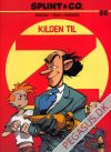 Splint & Co. (2004) 50: Kilden til Z