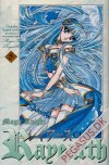 Magic knight Rayearth 5