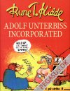 Rune T. på stribe 5: Adolf Unterbiss Incorporated