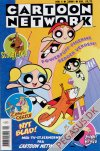 Cartoon network 2001 1
