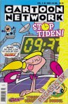 Cartoon network 2001 3