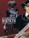 Bouncer 6: Den sorte enke