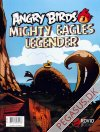 Angry birds: Mighty Eagles legender