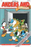 Anders And classic 8: Carl Barks