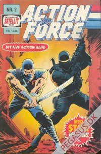 Action Force 2