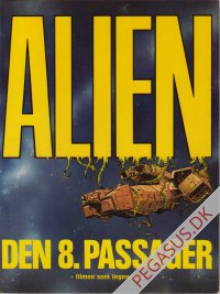 Alien den 8. passager