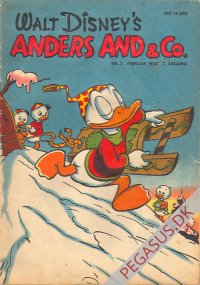 Anders And & Co. 1950 2