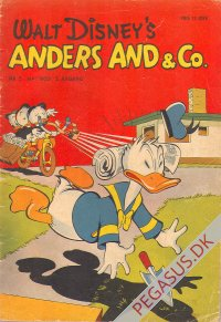 Anders And & Co. 1950 5
