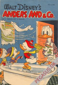 Anders And & Co. 1951 2