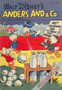 Anders And & Co. 1951 5