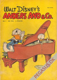 Anders And & Co. 1952 7