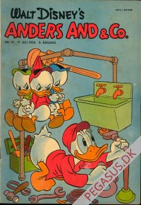 Anders And & Co. 1956 15