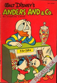 Anders And & Co. 1956 7