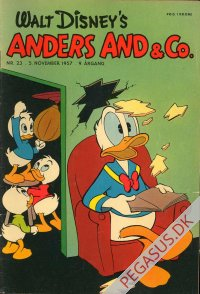 Anders And & Co. 1957 23