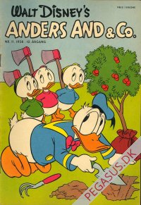 Anders And & Co. 1958 11