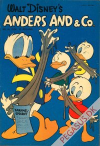 Anders And & Co. 1958 16