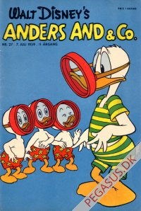 Anders And & Co. 1959 27
