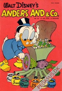 Anders And & Co. 1959 29
