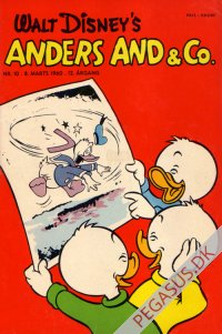 Anders And & Co. 1960 10