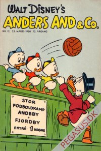 Anders And & Co. 1960 12