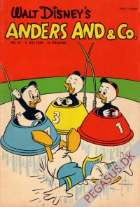 Anders And & Co. 1960 27