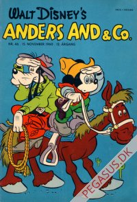 Anders And & Co. 1960 46