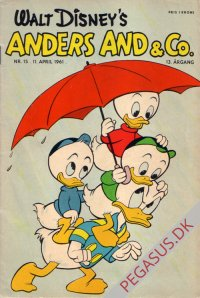 Anders And & Co. 1961 15
