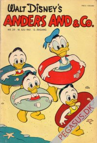 Anders And & Co. 1961 29