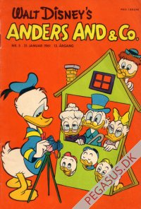 Anders And & Co. 1961 5