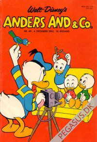 Anders And & Co. 1962 49
