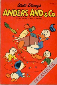 Anders And & Co. 1963 13