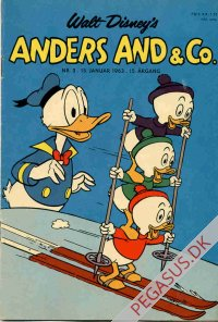 Anders And & Co. 1963 3