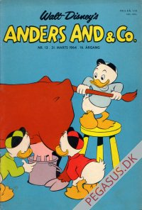 Anders And & Co. 1964 13