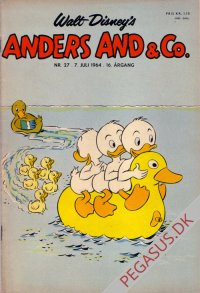 Anders And & Co. 1964 27